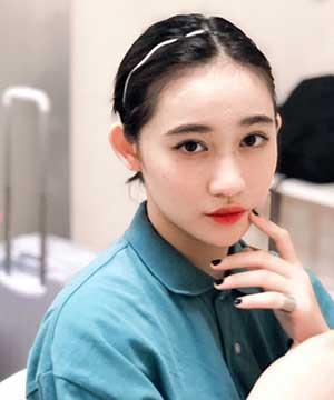 佐々木莉佳子