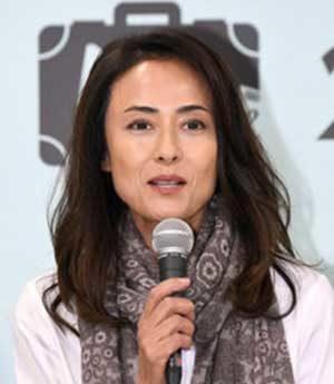 2018年後藤久美子